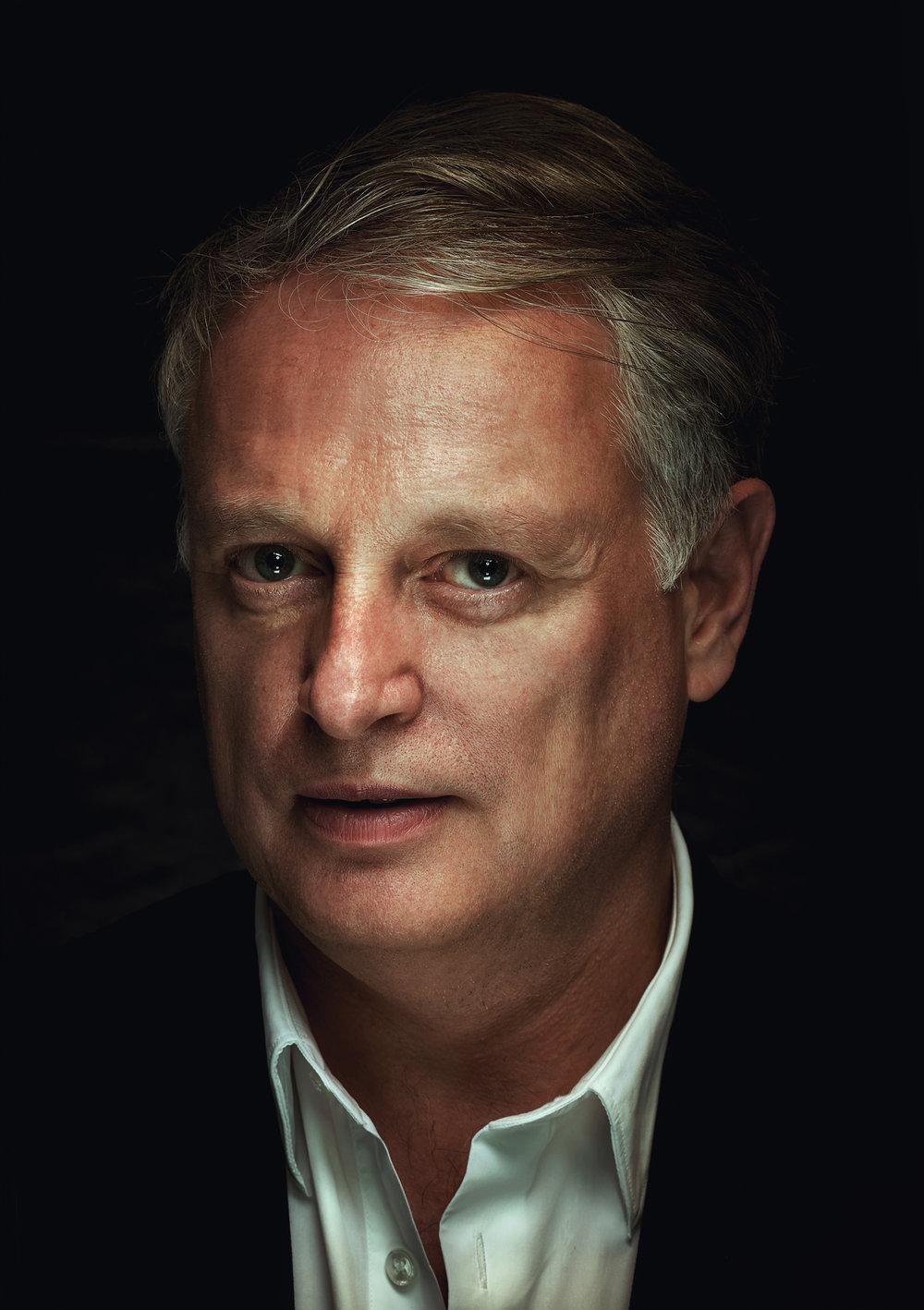 Ben Evans - LDF Director