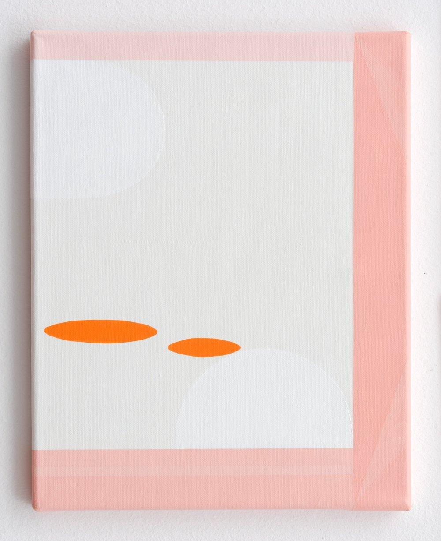 23.  Solaris Polaris a , Lina Kim, 2018. Casanova Art Gallery, São Paulo - London Art Fair. Courtesy of Casanova Art Gallery.