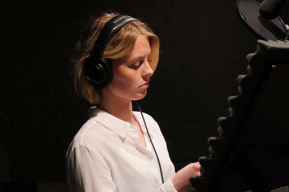 Abby Damen - Jinny