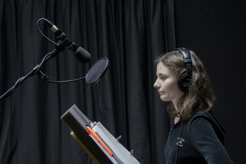Thomasin McKenzie as Nori