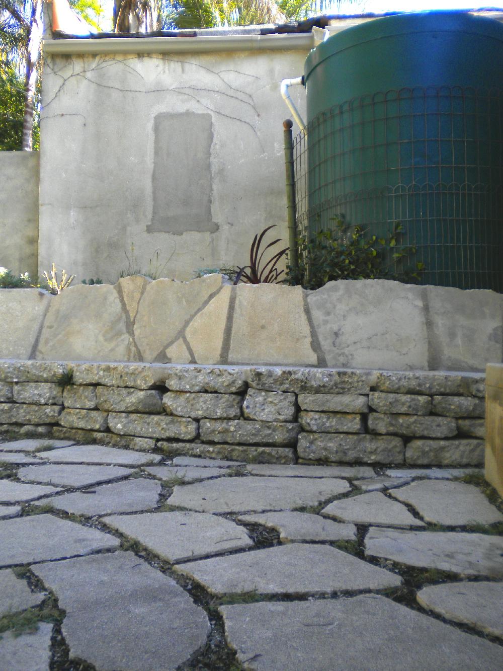Haft_Water_Tank