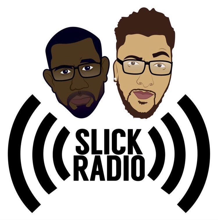 Slick Radio   What happens when you mix sophistication with ignorance? You get Slick Radio! Join hosts Underwood and Hype as they go through the weekly narratives of this thing called life. From worldwide news to pop culture and everything in between, we have you covered in all topics that deserves a touch of slickness in their lives. Like our page on Facebook and follow us on Instagram @theslickradio for more news, videos and episode information.    Listen here
