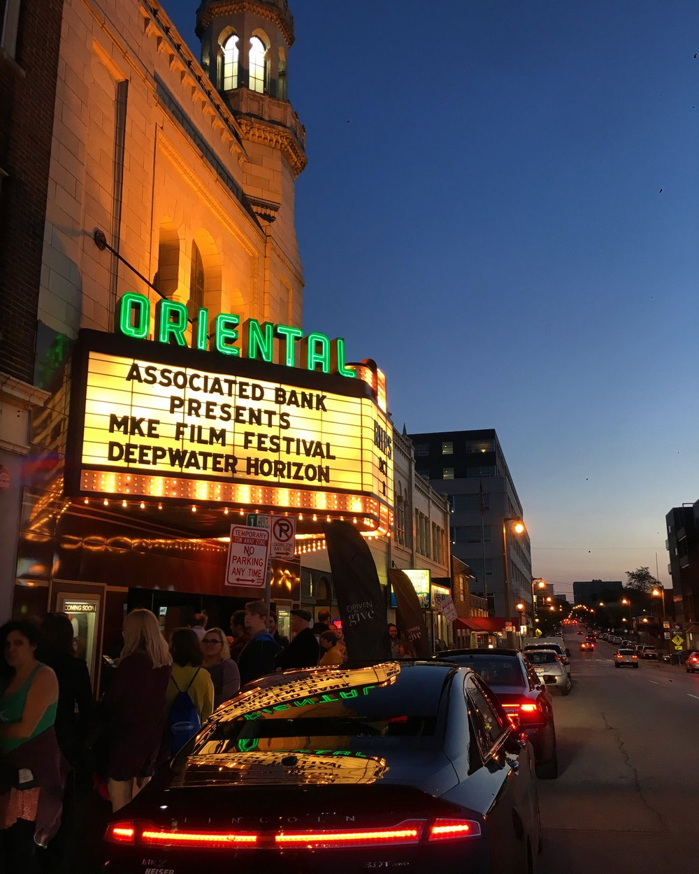 Big Screen Premiere! - Meet Uncle Paul will have its world premiere at the 2018 Milwaukee Film Festival!I am so beyond thrilled to share this movie with the whole wide world (and to show it on the big screen at the Oriental Theatre)!The film will be featured as part of the Milwaukee Show II on Monday, October 29 at 7pm at the Oriental Theatre.Six-packs of tickets are available here. Individual tickets on sale to the public on October 3.