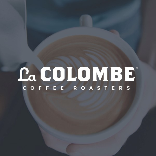 Sip on superior java with La Caolombe coffee. La Colombe's fair trade and organic certified blends perfectly compliment the flavors of Journey.