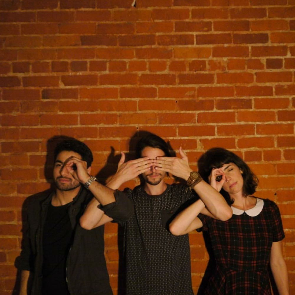 Following their single Inside Your View, - Foxes &Lionswill releasetheir first Ep this Summer.