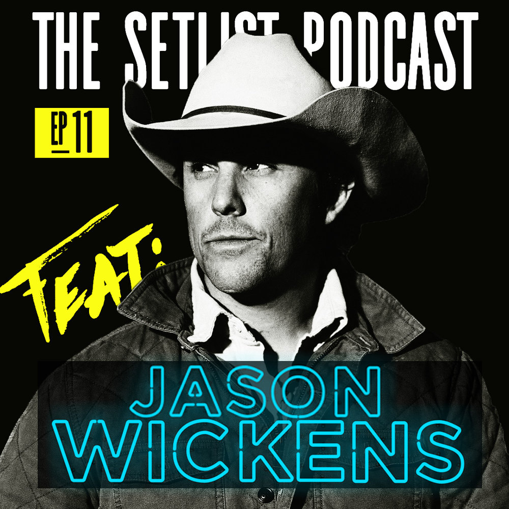 Jake talks with Jason Wickens, co-founder of Live at the Divide, about the venue, his self titled album, and the state of country music. -