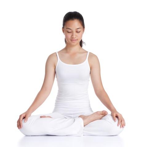 meditate -