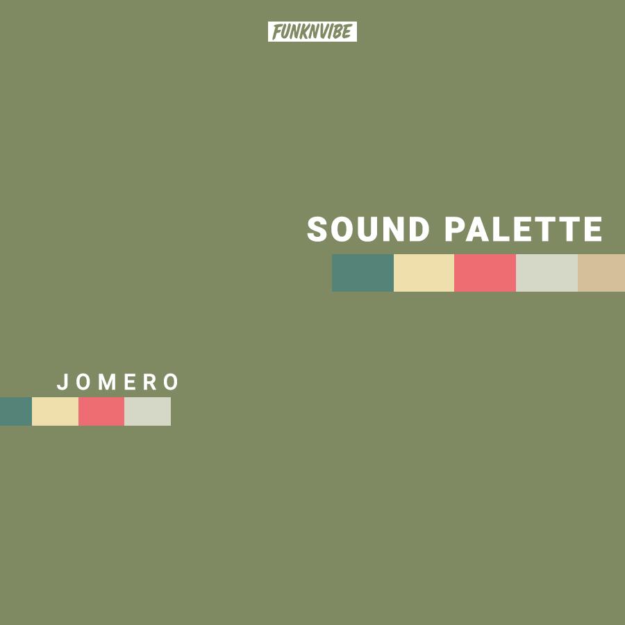 Sound Palette: Jomero