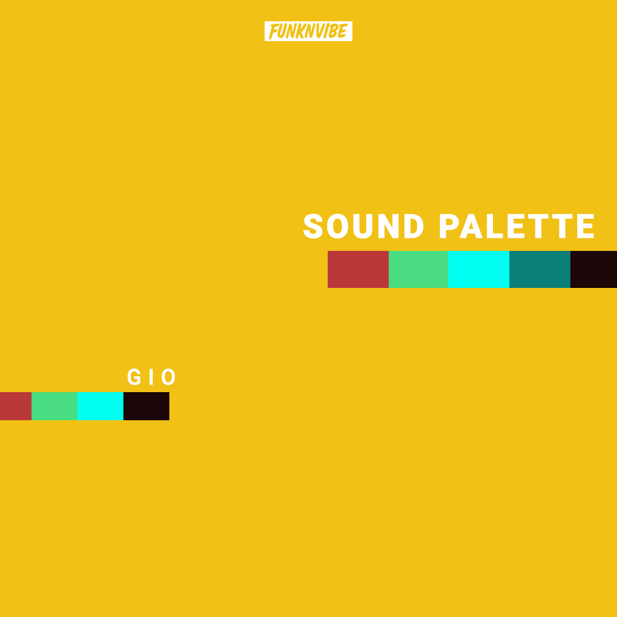 Sound Palette: GIO