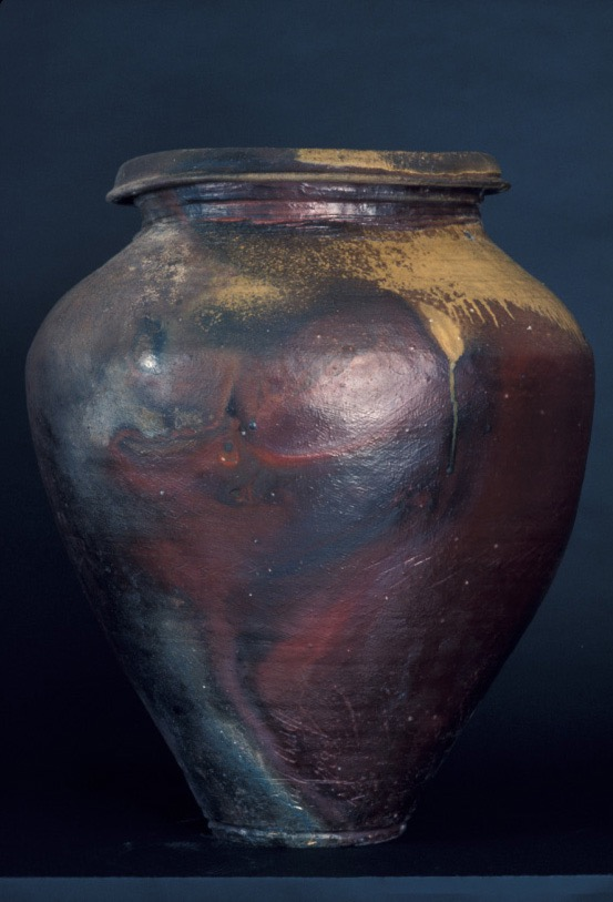 Large Woodfired Jar 2.jpg