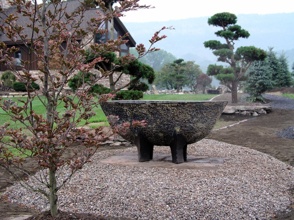 Boat Cauldron in Korean Garden.jpg