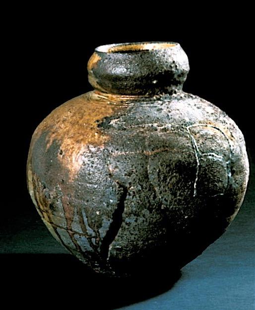 Jar Form with Split - Metropolitan Museum of Art, NYC.jpg