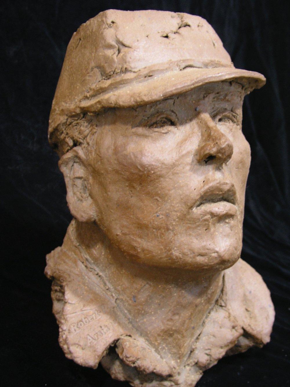 sergeant arsiao