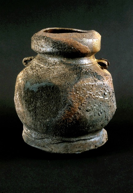 broad vase form