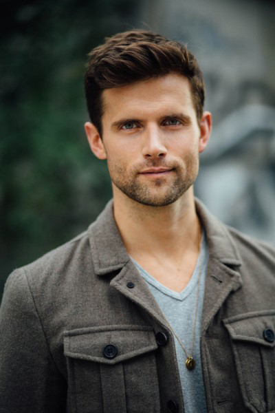 Executive Director: Kyle Dean Massey - is an expecting father and T.V./Broadway actor.