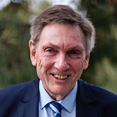 Geoff Cox - Senior Accountant | BCom (Acc) FCAgeoff@jprgroup.com.au