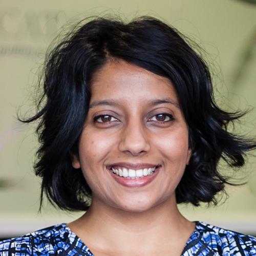 Pavitra Goonetilleke - Accountant | CA BCom (Acc)pavitra@jprgroup.com.au