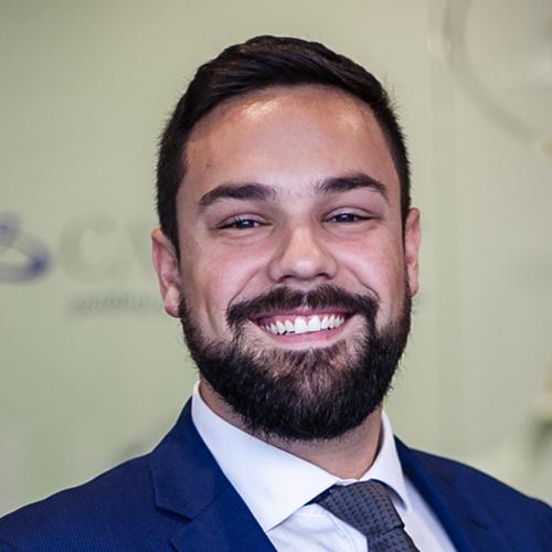 Michael Ciorciari - Accountant | CA BCom (Acc)michael@jprgroup.com.au