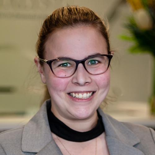Jessica McInnes - Accountant | BBus (Acc)jessicam@jprgroup.com.au