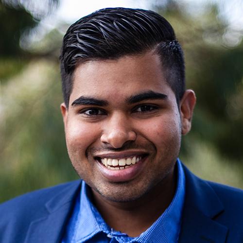 Kabilen Chandrasegaran - Undergraduate Accountantkabilen@jprgroup.com.au