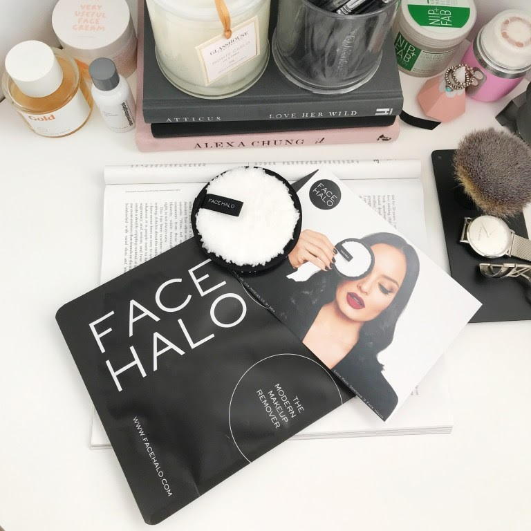 FACE HALO - These are the perfect stocking stuffer or gift if you don't want to break the bank and hands down the best way to gently remove makeup and all you need to use with it is water! Face Halos are non-toxic, sustainable (the are equivalent to 500 makeup wipes!) and suitable for all skin types.- Face Halo $34.50 (x3 per pack)