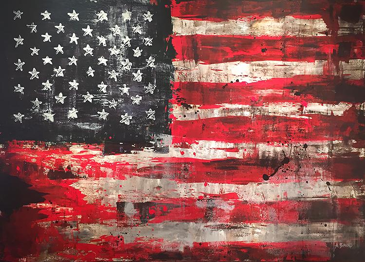 Flag (48 x 72)