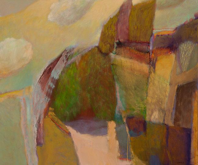 Untitled No. 2714 (50 x 60)