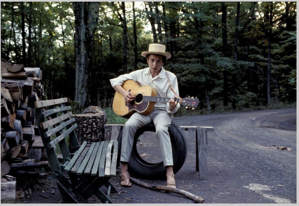 306 - Bob Dylan
