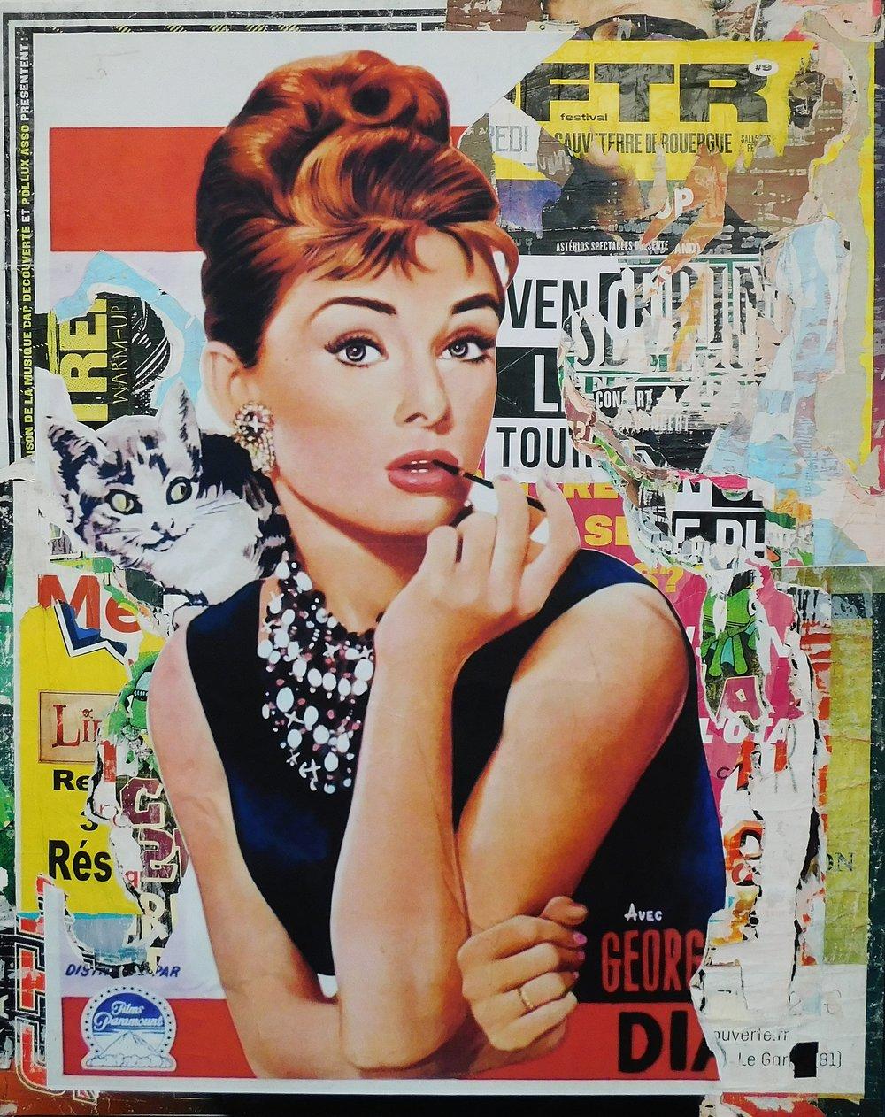 Hepburn (59 x 47)