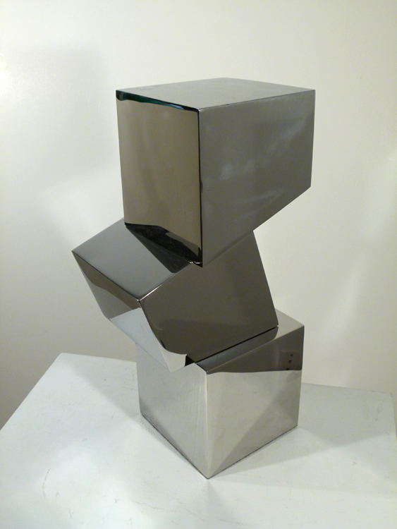 Cube Column 9