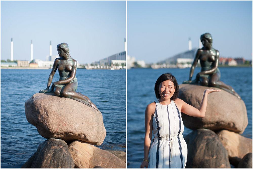 Kastellet & The Little Mermaid_8.jpg