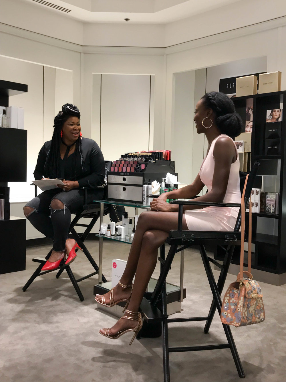 Bobbi Brown Presents: Skin Deep | A Conversation In Beauty | LoNicely