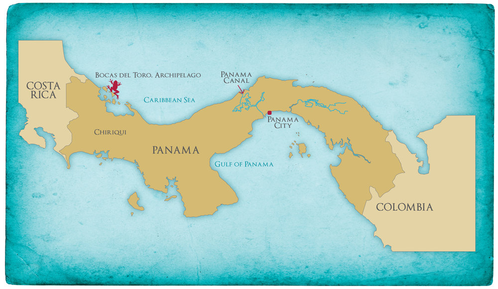Red Frog Panama close up map.jpg