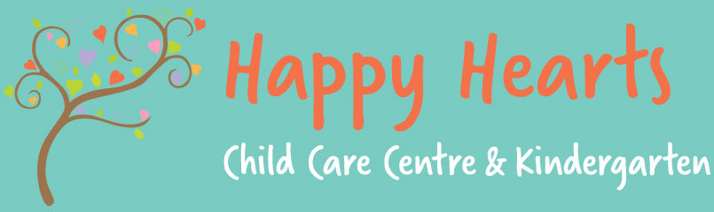 Happy Hearts Child Care Brisbane