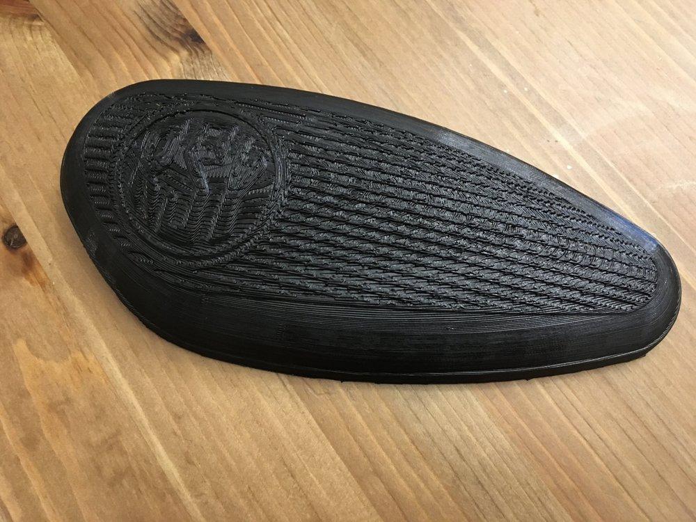 Flexible Knee pad