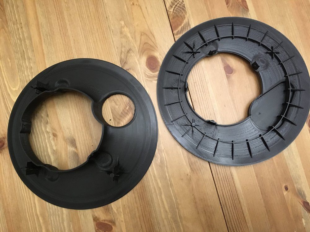 Spool Prototype