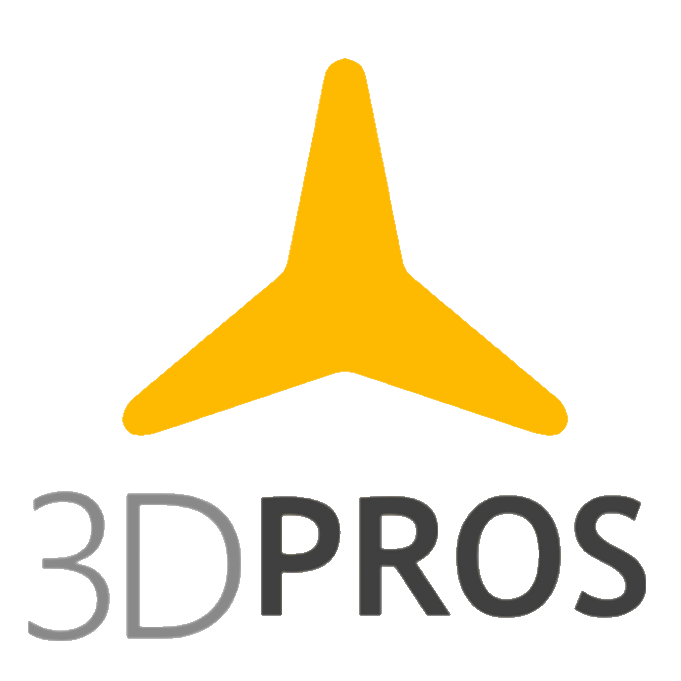 3D Printing Service for Large Parts - 3DPros