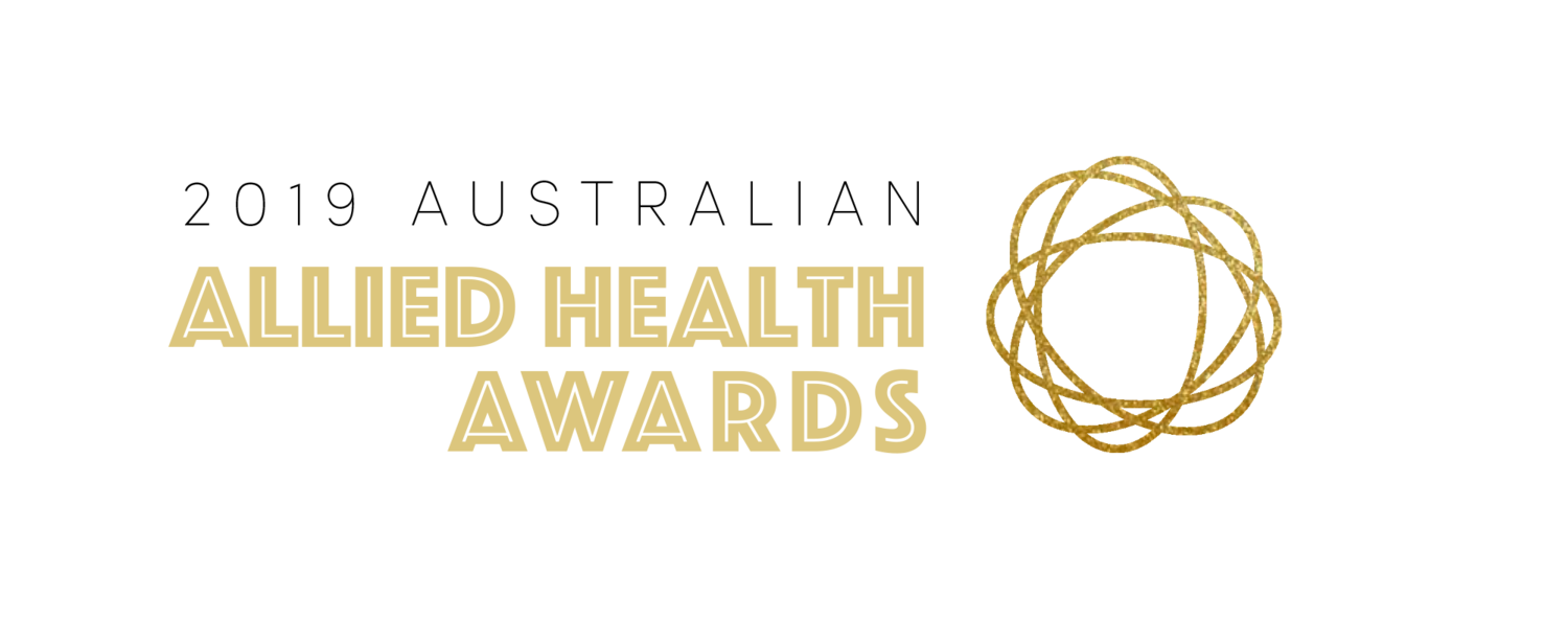 Australian Allied Health Awards