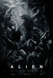 Alien Covenant 2016