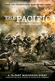 The Pacific, HBO TV series, 2009