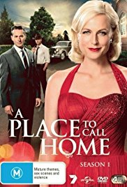 A Place to Call Home, TV Series, 2012 & 2015