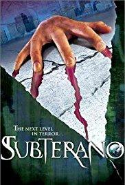 Subterano, 2000