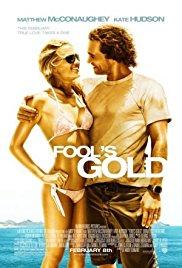 Fools Gold,2008