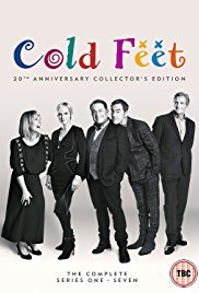 Cold Feet Australia,2001