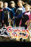 Scorpion Island, 2007