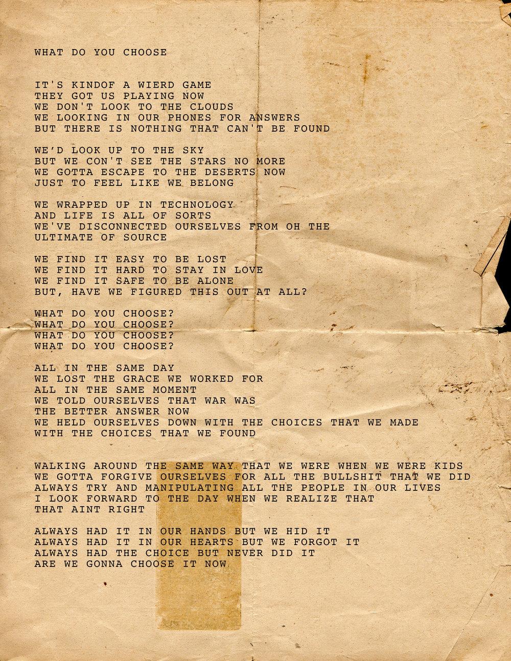 8 What Do You Choose Lyrics.jpg