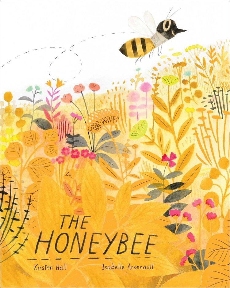 the honeybee.jpg