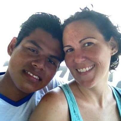 Jennifer &Edgar Lopez - Guatemala
