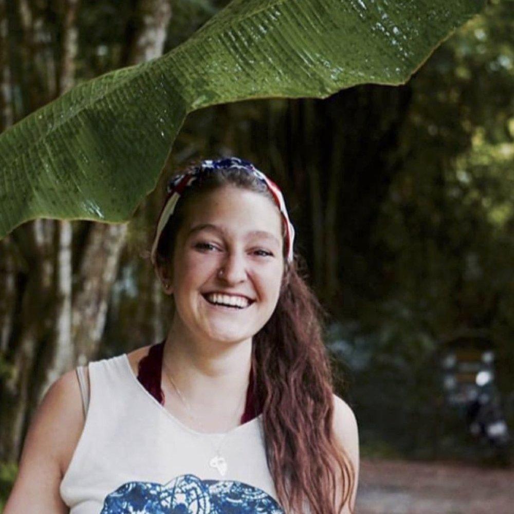 Jessica MacMillan - Outpour Movement