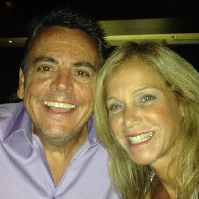 Michael &Kathy Hindes - USA   International